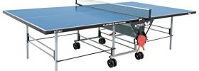 Butterfly TW24B Outdoor Table Tennis Table