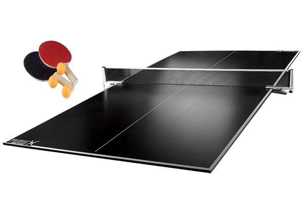 PureX table tennis conversion top