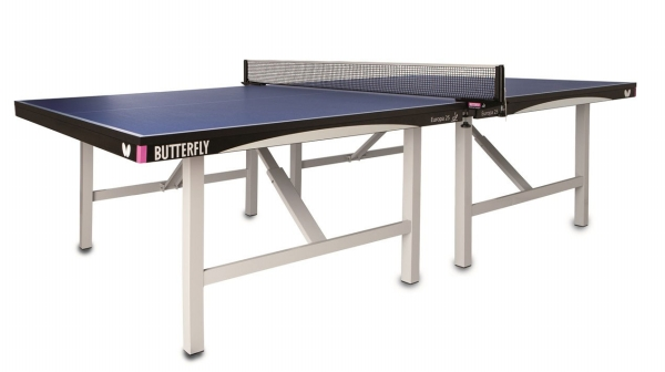 used table tennis tables