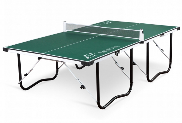 EastPoint Sports 15mm Fold-n-Store Table Tennis Table