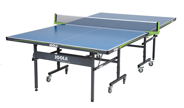 JOOLA Outdoor Aluminum Table Tennis Table
