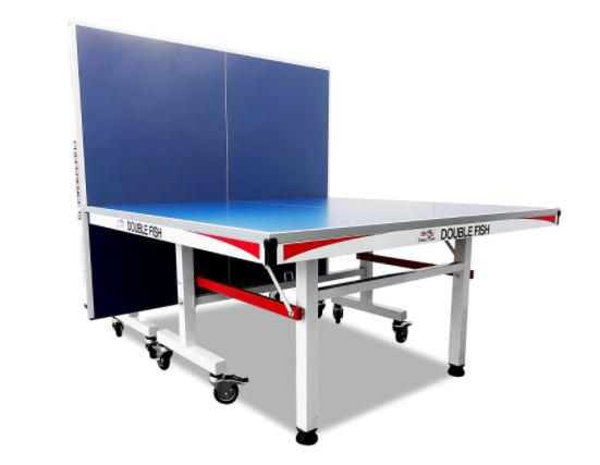 Double Fish 19MM 2.5 Inch Table Tennis Table