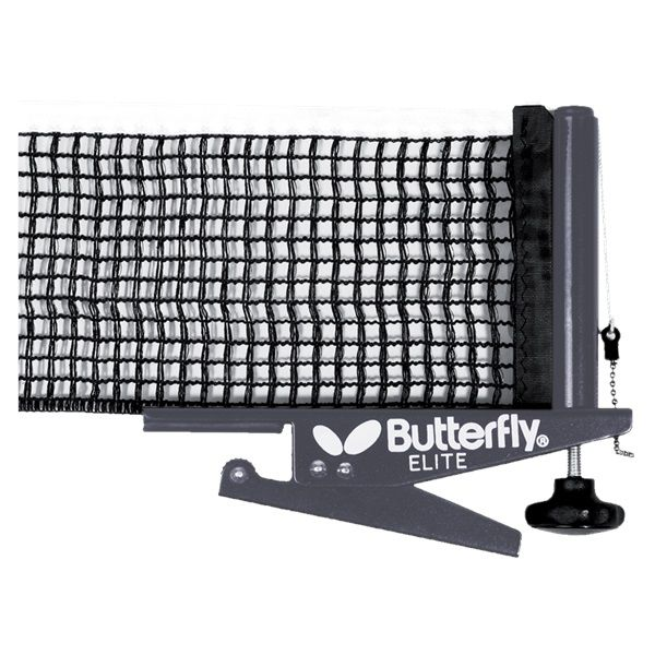 Butterfly Elite Clip Net Set