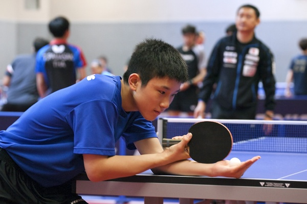The Styles of Table Tennis Players - Table Tennis Spot