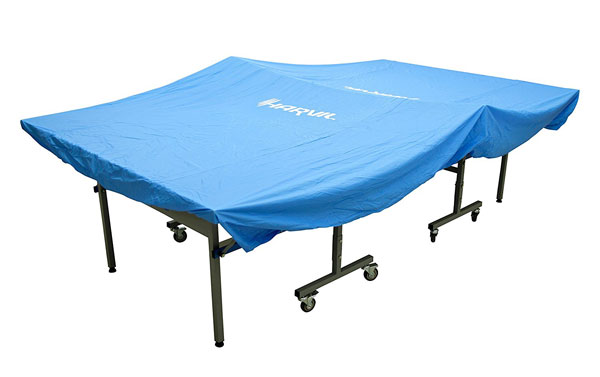 Harvil heavy duty indoor table tennis table cover