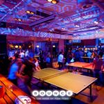 Ping Pong Bar, a New Revolution in Table Tennis