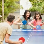 Table Tennis For Kids, Is Your Child Playing The Game?
