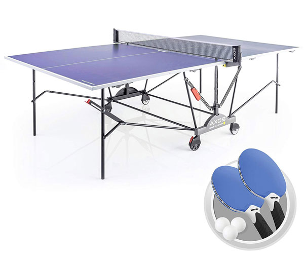 Kettler Axos 2 Table Tennis Table