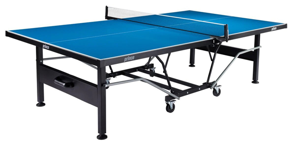 Prince Odyssey All-Weather Table Tennis Table